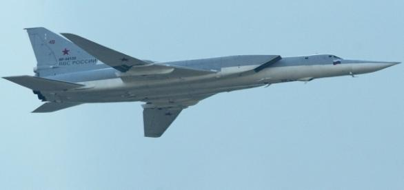 Bombardiere Tu-22M3 au efectut primul atac împotriva ISIS de la o bază aeriană din Iran