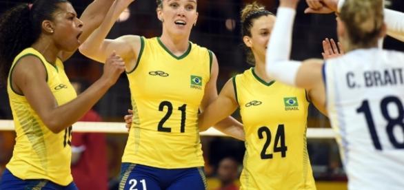 Brasil x China: assista, ao vivo, na TV e na internet