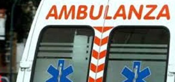 Cosenza: incidente sull'A3 SA-RC, un ferito