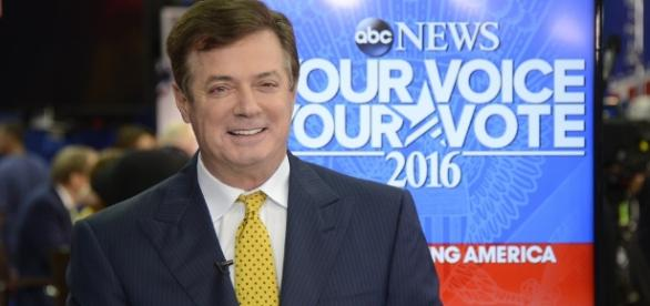 Flickr photo of Trump Chief Paul Manafort