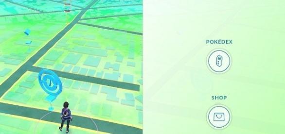 Foto 1 - Como acessar recurso para informar locais perigosos em Pokémon GO - Fonte TecApple