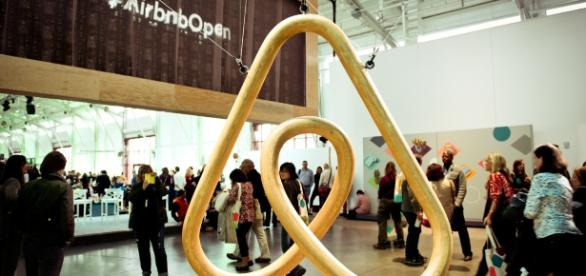 Multinational corporations that will change the fate of tech industry - Source: blog.airbnb.com/feeling-at-home-at-airbnb-open