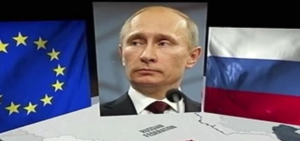 Ucrania entre Europa y Rusia Euronews