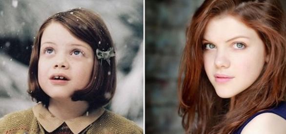 O antes e o depois de artistas que ficaram famosos na infância