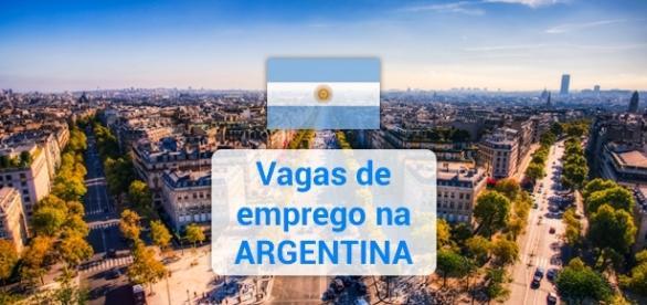 Argentina tem milhares de vagas de trabalho abertas - Foto: Reprodução Fullhdpictures