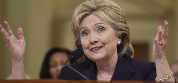 Clinton unlikely to face perjury charges in email scandal - POLITICO - politico.com