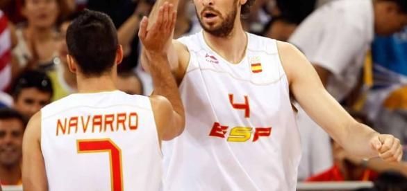 España busca el pase a semifinales en Río-2016