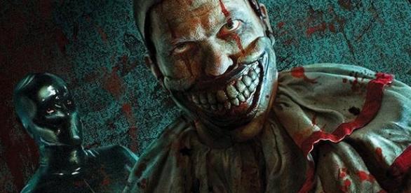 Halloween Horror Night en Universal Studios