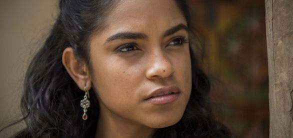 Luzia vai aceitar pedido de divórcio de Santo