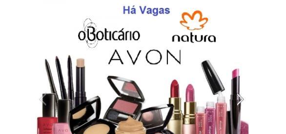 Maiores empresas de cosméticos no Brasil admitem