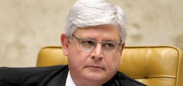 Rodrigo Janot fez pedido ao STF para que processos fossem encaminhados a Moro