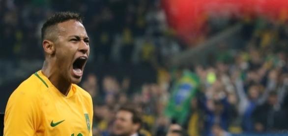 Torcedor quer Brasil e Alemanha na final