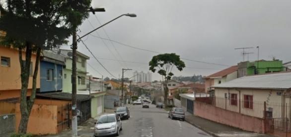 Bairro Alves Dias, em São Bernardo