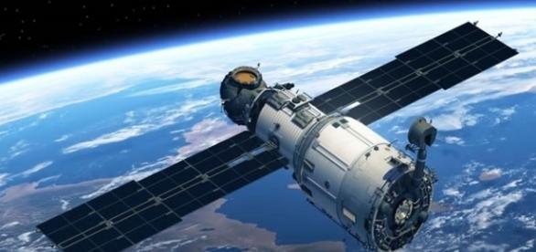 China envió el satélite cuántico
