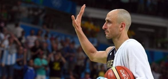 el adiós de un grande del baloncesto mundial.