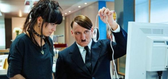 Ele está de volta! - Filme mostra como seria Hitler vivendo nos ... - com.br