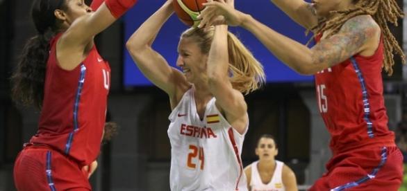 España-Estados Unidos, baloncesto Río 2016 en directo - Diario de ... - diariodemallorca.es