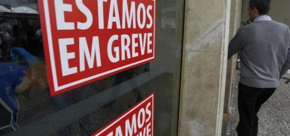 Fim da greve dos bancários está previsto para segunda