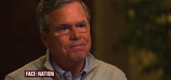 Jeb Bush blames Barack Obama for the rise of Donald Trump ... - cbsnews.com