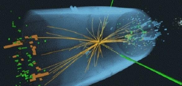 Los modernos aceleradores de partículas están a punto de conseguir revelar la quinta fuerza de la naturaleza