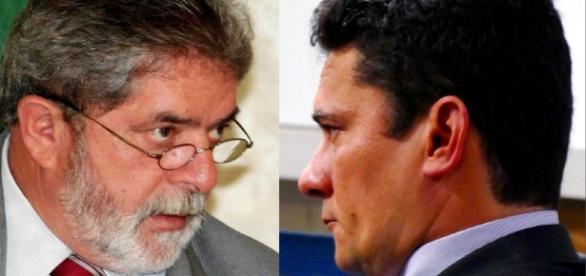 PT lança cartilha atacando juiz Sérgio Moro