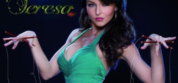 Teresa é uma das novelas mais vistas na década