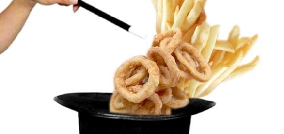 Trucchi e consigli per friggere | Alimentipedia: enciclopedia ... - alimentipedia.it
