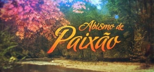 Abismo de Paixão, novela do SBT
