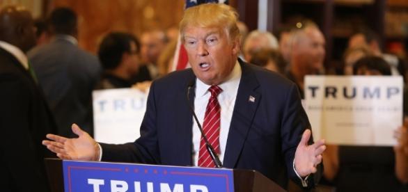 Donald Trump for President: America, Is This a Joke? | Opinion ... - businessoffashion.com