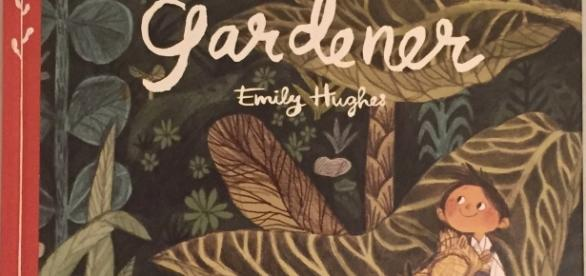 "Emily Hughes is the author and illustrator behind ""The Little Gardener."" / Photo via Meagan Meehan, Blasting News."