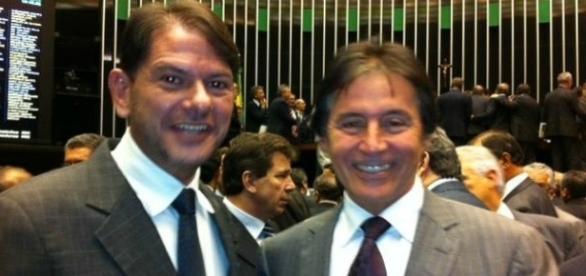 Eunicio acusa empresa de Cid Gomes de receber verbas contra a seca no Ceará