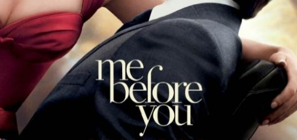 """""""Me Before You"""" toca diretamente no coração dos mais sensíveis"""