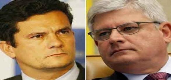 Juiz Sérgio Moro deve investigar empresas suspeitas na Caixa Econômica Federal.