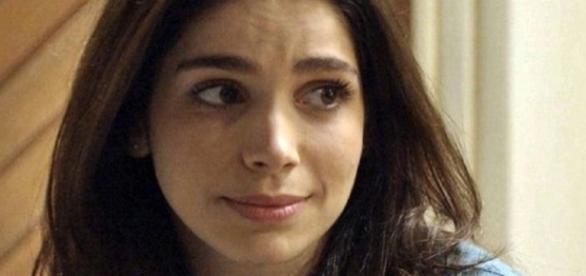 Shirlei tem muito em comum com Felipe em 'Haja Coração'
