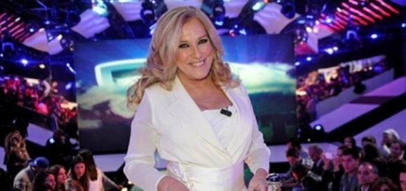 Teresa Guilherme vai comandar as galas do reality show.