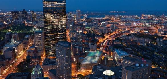 US Cities are best for job seekers - Source: peanutsorpretzels.com/travel-basics-boston-massachusetts