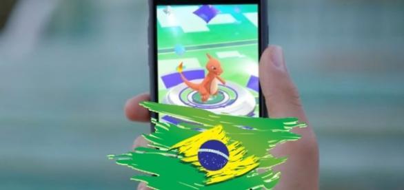 Brasileiros estão pressionando Niantic para lançar 'Pokémon Go'