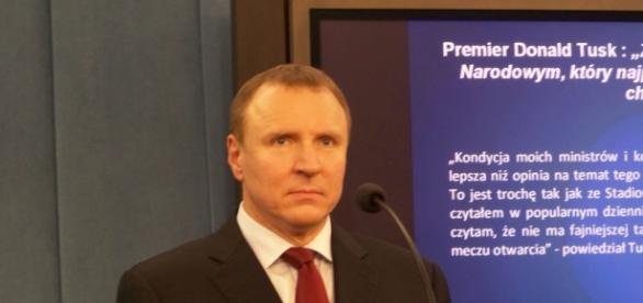 Jacek Kurski musi pożegnać się z TVP