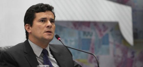 Juiz federal Sérgio Moro criticou publicitários de campanha presidencial petista