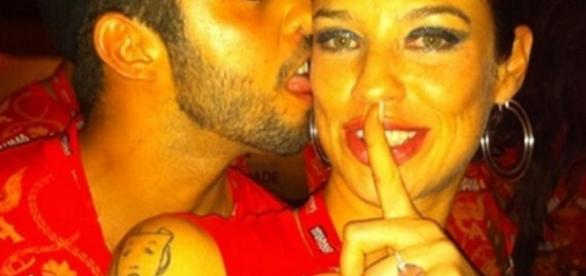 Luana Piovani e marido se separam