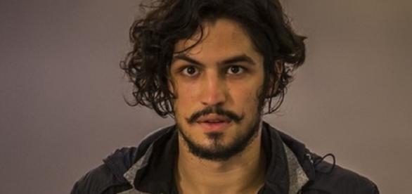 Miguel planeja vingança contra Afrânio (Gshow)