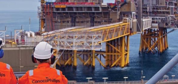 Statoil comprou um ativo de produção da Petrobras