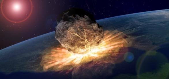 The World's Most Dangerous Asteroids   THE AWAKEZONE - wordpress.com