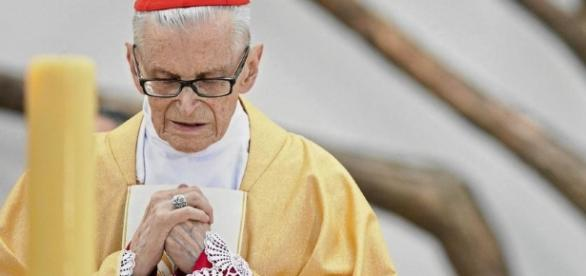Zmarł kardynał Franciszek Macharski