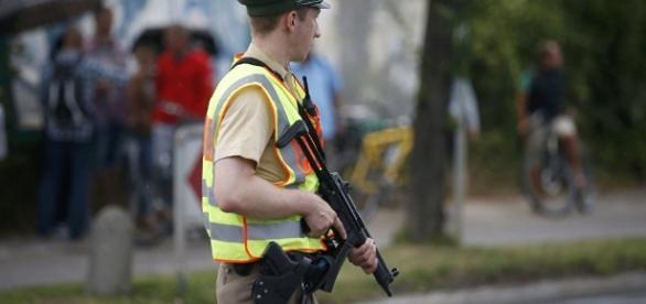 Alemania, en estado de alerta desde los últimos atentados terroristas