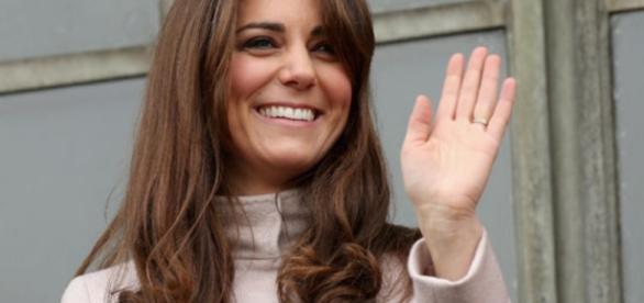 Britânicas querem um nariz igual ao de Kate Middleton
