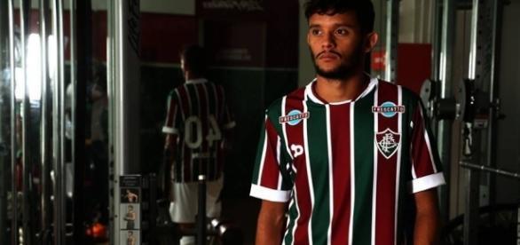 Fluminense pode apresentar novidades no uniforme contra o Santa Cruz (Foto: Arquivo)