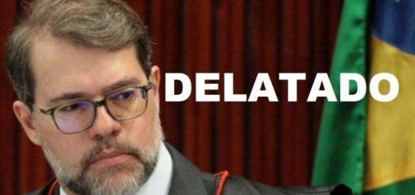 Ministro do Supremo Tribunal Federal
