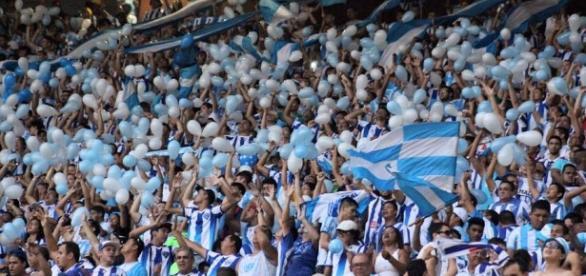 Paysandu x Ceará: assista ao jogo ao vivo na TV e na internet
