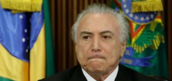 Presidente interino, Michel Temer, pretende fazer pronunciamento no dia 07 de setebro, se confirmado o impeachment de Dilma Rousseff.